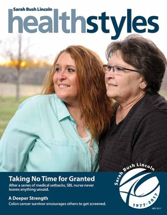 Health Styles cover