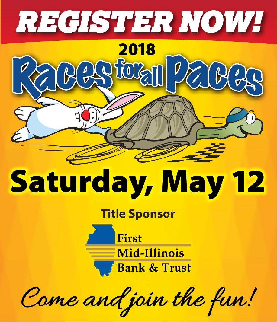 2018 Races for all Paces