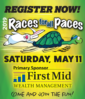 2019 Races for all Paces