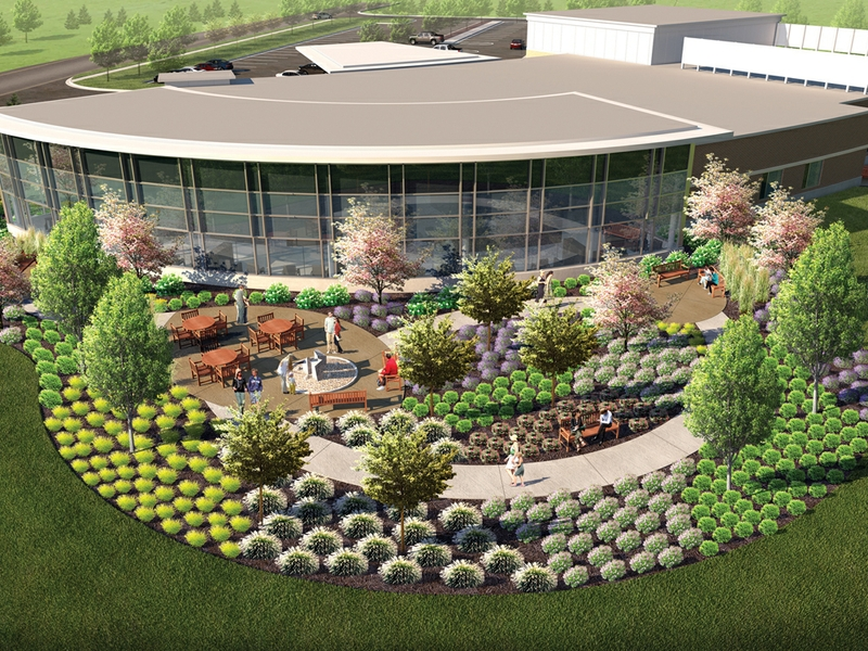 Con Approved For New Sbl Regional Cancer Center Sarah Bush Lincoln Health System