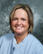 Tara Crews, CRNA